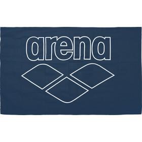arena Pool Smart Asciugamano, blu